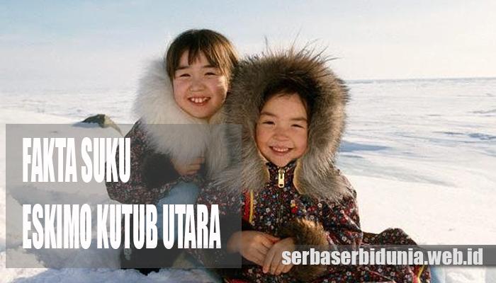 Bertukar Pasangan jadi Hal Biasa bagi Suku Eskimo