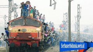 Kejadian Ini Cuma Ada Di India