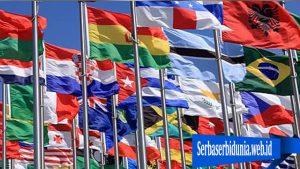 Makna Bendara Dari Beberapa Negara