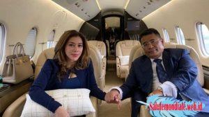 Orang Indonesia Yang Brangkat Kerja Naik Helikopter