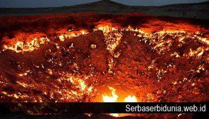 Api Abadi di Azerbaijan