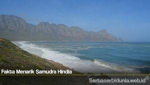 Fakta Menarik Samudra Hindia