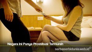 Negara Ini Punya Prostitusi Termurah