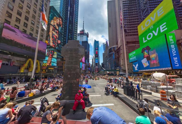 Destinasi Virtual Terbaik Di New York
