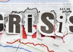 Langkah yang Tepat Hadapi Krisis Ekonomi